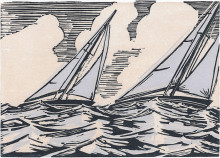 Match Race (3-color)