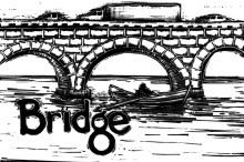 """B"" is for Bridge"