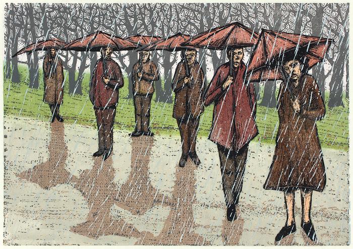 Cold-Rain