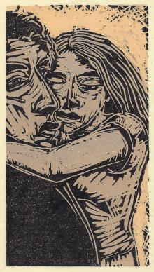 Embrace (Version II)
