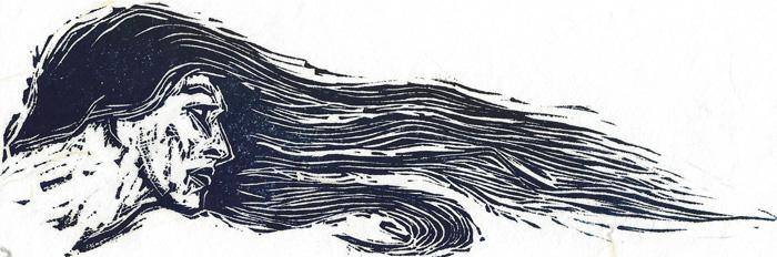Figure-Sketch-Hair
