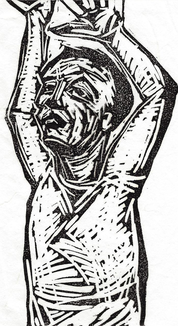 Figure-Sketch-stretch