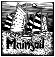 """M"" is for Mainsail"