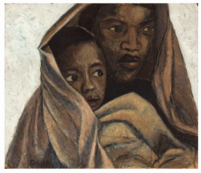 Mother-and-Child-(tempera-ptg)