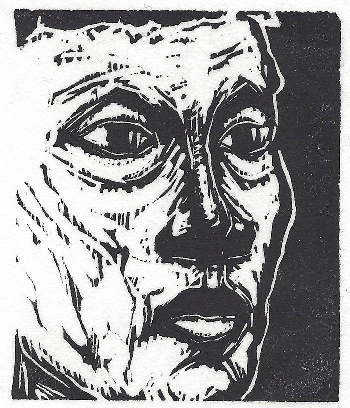 Portrait-(sketch)