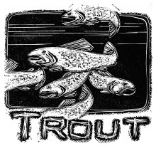 """T"" is for Trout"