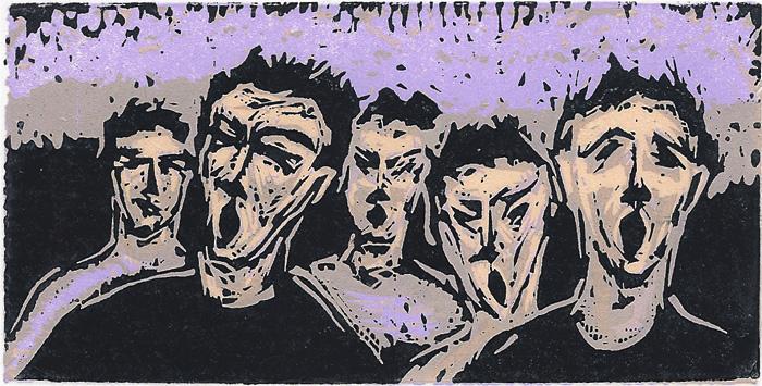 Male-Chorus