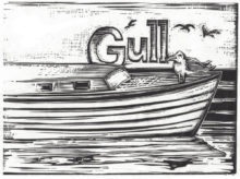 """G"" is for Gull"