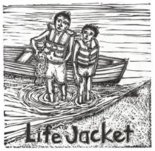 """L"" is for Life Jacket"