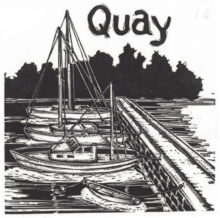 """Q"" is for Quay"