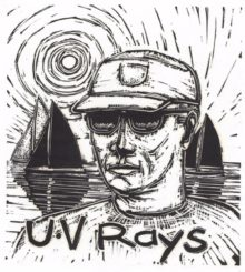 """U"" is for UV Rays"