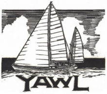 """Y"" is for Yawl"